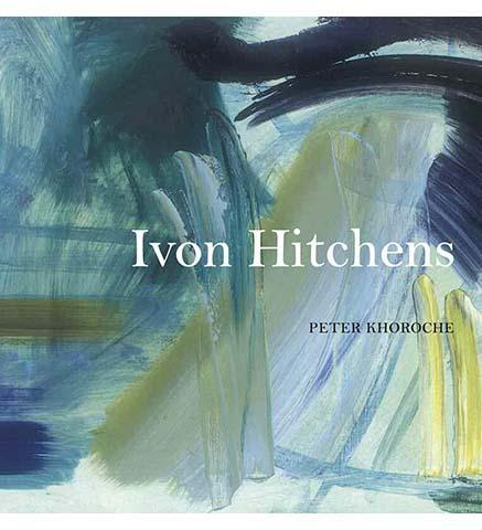 Ivon Hitchens - the exhibition catalogue from Museum Bookstore available to buy at Museum Bookstore