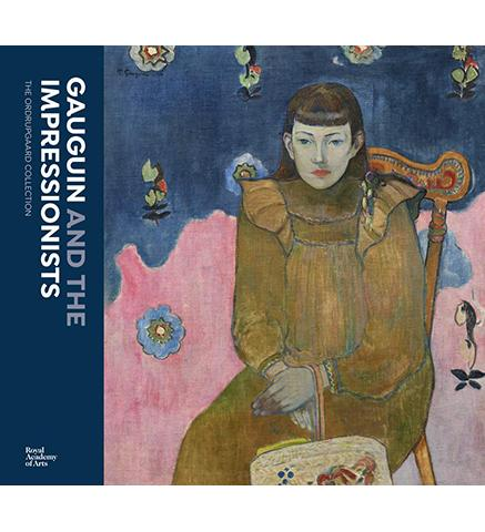 Gauguin and the Impressionists : The Ordrupgaard Collection available to buy at Museum Bookstore