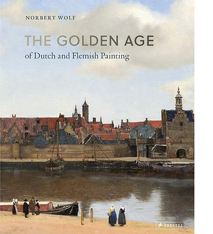 Golden Age of Dutch and Flemish Painting available to buy at Museum Bookstore