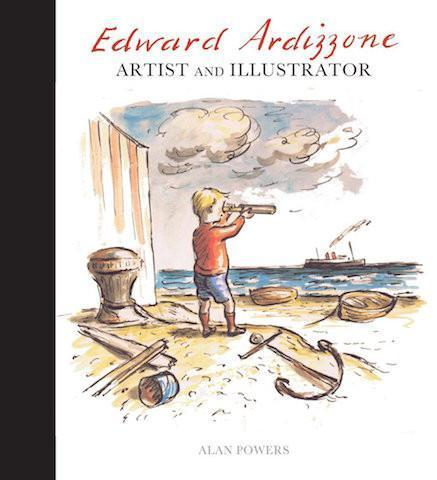 House of Illustration Edward Ardizzone : Artist and Illustrator exhibition catalogue