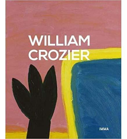 William Crozier : The Edge of the Landscape - the exhibition catalogue from Irish Museum of Modern Art available to buy at Museum Bookstore
