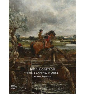 John Constable : The Leaping Horse available to buy at Museum Bookstore