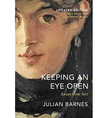 Keeping an Eye Open : Essays on Art available to buy at Museum Bookstore