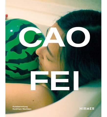 Cao Fei - the exhibition catalogue from Kunstsammlung Nordrhein-Westfalen available to buy at Museum Bookstore
