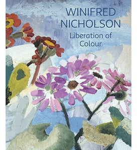 Winifred Nicholson : Liberation of Colour - the exhibition catalogue from mima available to buy at Museum Bookstore