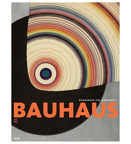 Bauhaus 1919-1933 : Workshops for Modernity - the exhibition catalogue from MoMA available to buy at Museum Bookstore