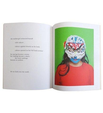 MoMA Björk: Archives exhibition catalogue