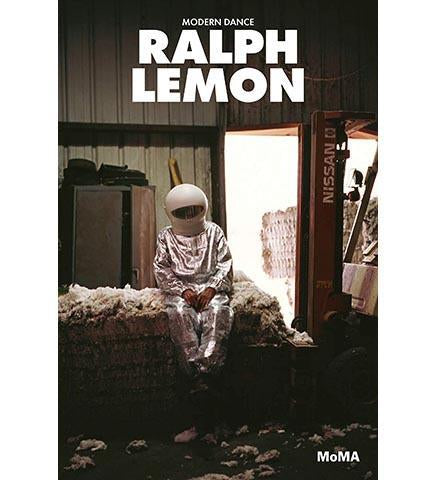 Ralph Lemon : Modern Dance Series - the exhibition catalogue from MoMA available to buy at Museum Bookstore