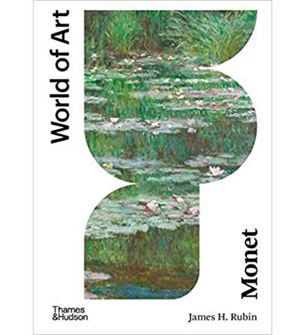 Monet (World of Art) available to buy at Museum Bookstore