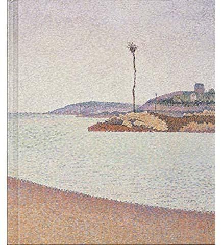 Signac and the Independants - the exhibition catalogue from Montreal Museum of Fine Arts available to buy at Museum Bookstore
