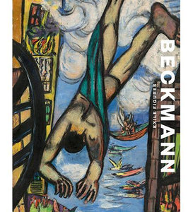 Beckmann: Exile Figures - the exhibition catalogue from Museo Thyssen-Bornemisza available to buy at Museum Bookstore