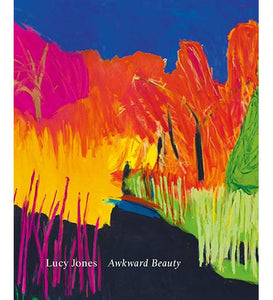 Museum Bookstore Awkward Beauty : The Art of Lucy Jones exhibition catalogue