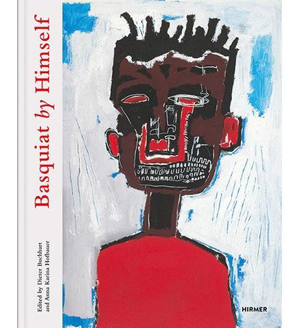 Basquiat by Himself - the exhibition catalogue from Museum Bookstore available to buy at Museum Bookstore