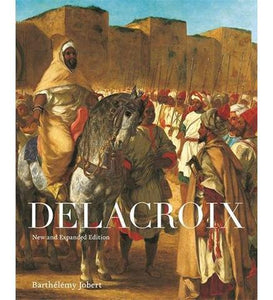 Delacroix : New and Expanded Edition - the exhibition catalogue from Museum Bookstore available to buy at Museum Bookstore