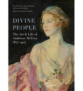 Museum Bookstore Divine People: the Art and Life of Ambrose Mcevoy (1877-1927) exhibition catalogue
