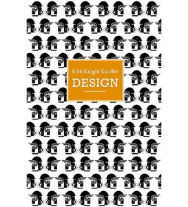 E. Mcknight Kauffer: Design - the exhibition catalogue from Museum Bookstore available to buy at Museum Bookstore