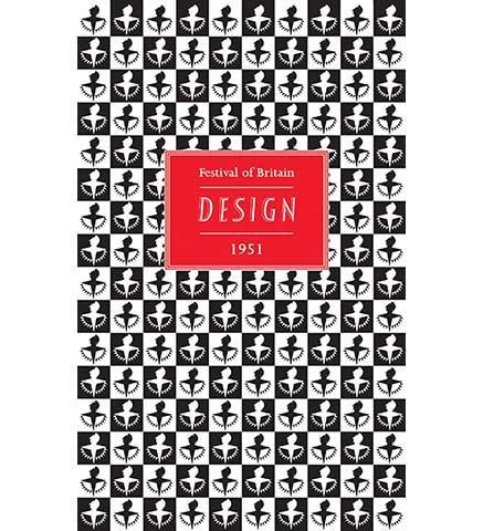 Festival of Britain 1951: Design - the exhibition catalogue from Museum Bookstore available to buy at Museum Bookstore