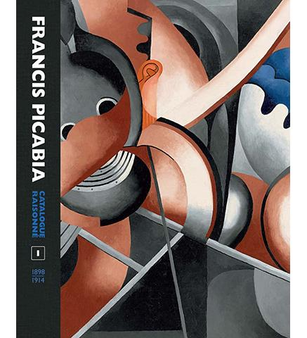 Museum Bookstore Francis Picabia Catalogue Raisonné : Volume I exhibition catalogue