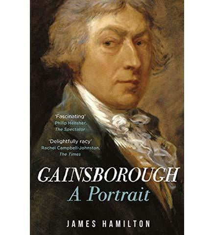 Museum Bookstore Gainsborough : A Portrait exhibition catalogue