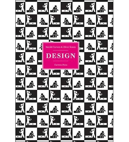 Harold Curwen and Oliver Simon Curwen Press: Design - the exhibition catalogue from Museum Bookstore available to buy at Museum Bookstore