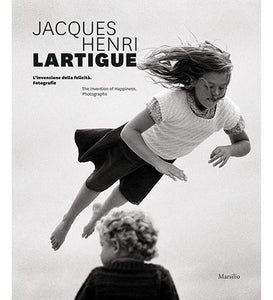 Museum Bookstore Jacques Henri Lartigue: The Invention of Happiness : Photographs exhibition catalogue