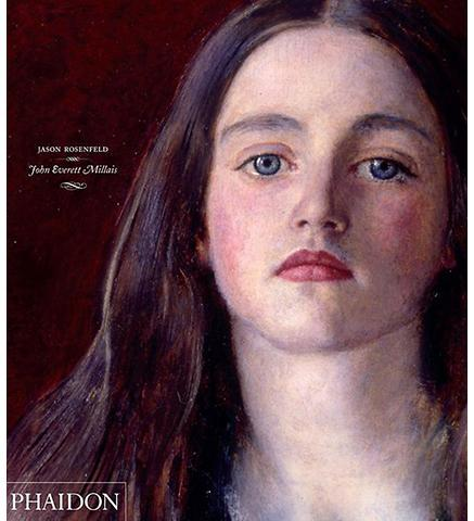 Museum Bookstore John Everett Millais exhibition catalogue