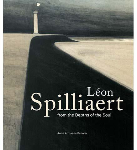 Léon Spilliaert: from the depths of the soul - the exhibition catalogue from Museum Bookstore available to buy at Museum Bookstore