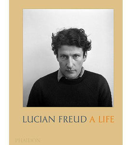 Museum Bookstore Lucian Freud: A Life