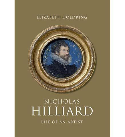 Nicholas Hilliard : Life of an Artist - the exhibition catalogue from Museum Bookstore available to buy at Museum Bookstore