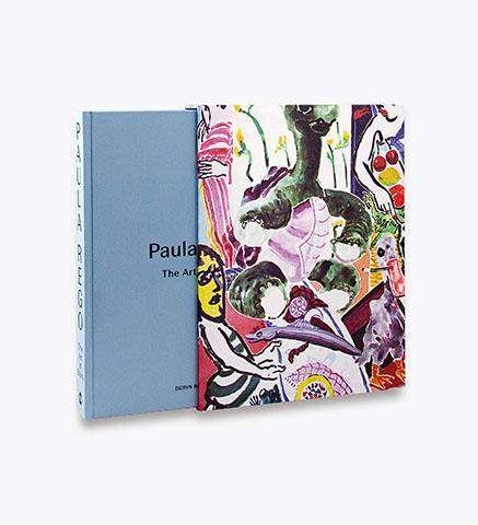Paula Rego : The Art of Story - the exhibition catalogue from Museum Bookstore available to buy at Museum Bookstore