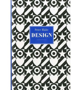 Peter Blake: Design - the exhibition catalogue from Museum Bookstore available to buy at Museum Bookstore
