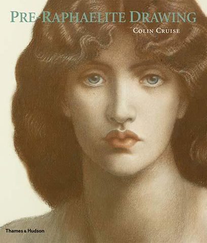 Pre-Raphaelite Drawing - the exhibition catalogue from Museum Bookstore available to buy at Museum Bookstore