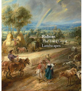 Museum Bookstore Rubens : The Two Great Landscapes exhibition catalogue