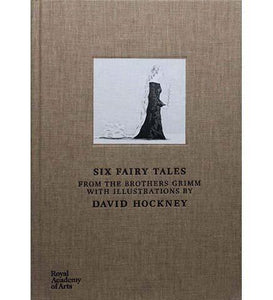 Six Fairy Tales From The Brothers Grimm - the exhibition catalogue from Museum Bookstore available to buy at Museum Bookstore