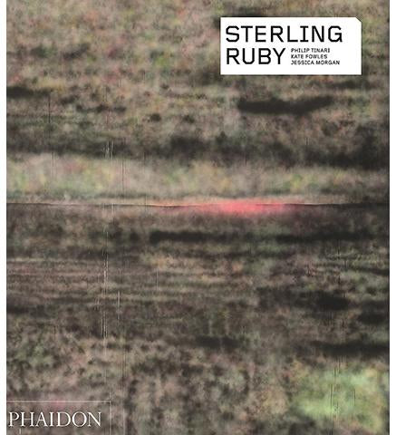 Museum Bookstore Sterling Ruby exhibition catalogue
