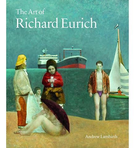 Museum Bookstore The Art of Richard Eurich exhibition catalogue