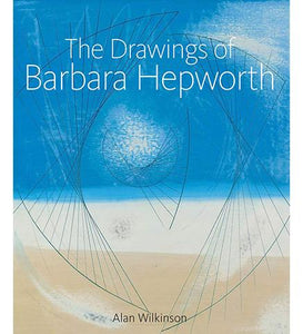 Museum Bookstore The Drawings of Barbara Hepworth exhibition catalogue