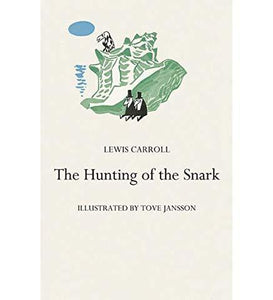 The Hunting of the Snark - the exhibition catalogue from Museum Bookstore available to buy at Museum Bookstore