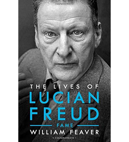 Museum Bookstore The Lives of Lucian Freud : FAME 1968 - 2011 exhibition catalogue