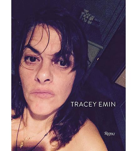Tracey Emin : Works 2007 - 2017 - the exhibition catalogue from Museum Bookstore available to buy at Museum Bookstore