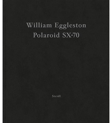 Museum Bookstore William Eggleston: Polaroid SX-70 exhibition catalogue