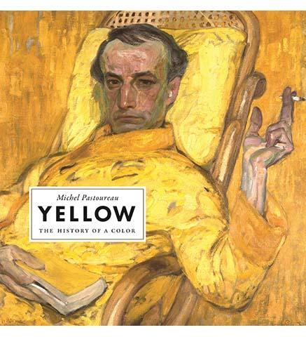 Yellow : The History of a Color - the exhibition catalogue from Museum Bookstore available to buy at Museum Bookstore