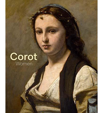 Corot : Women - the exhibition catalogue from National Gallery of Art available to buy at Museum Bookstore