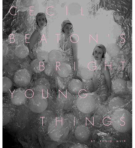 Cecil Beaton's Bright Young Things - the exhibition catalogue from National Portrait Gallery available to buy at Museum Bookstore