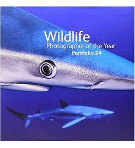 Wildlife Photographer of the Year: Portfolio 24 - the exhibition catalogue from Natural History Museum available to buy at Museum Bookstore