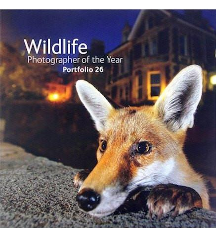 Natural History Museum Wildlife Photographer of the Year : Portfolio 26 exhibition catalogue