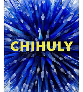 Chihuly : Forms in Nature - the exhibition catalogue from New York Botanical Gardens available to buy at Museum Bookstore
