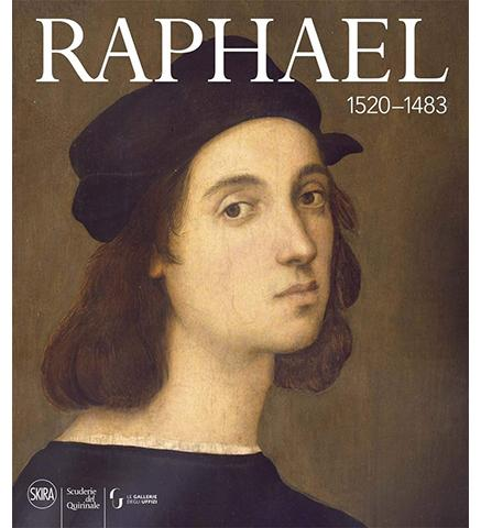 Raphael : 1520-1483 available to buy at Museum Bookstore
