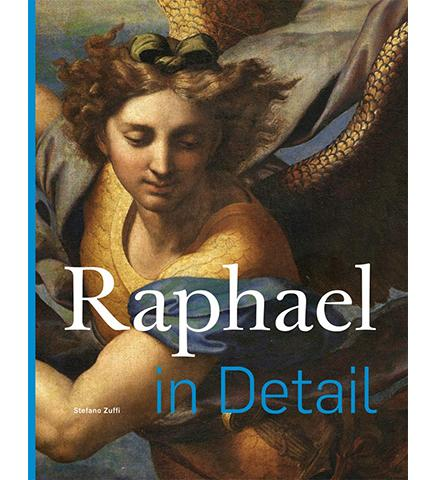 Raphael in Detail available to buy at Museum Bookstore