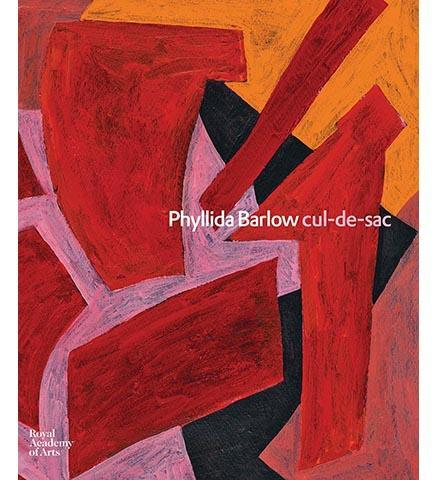 Phyllida Barlow : cul-de-sac - the exhibition catalogue from Royal Academy available to buy at Museum Bookstore
